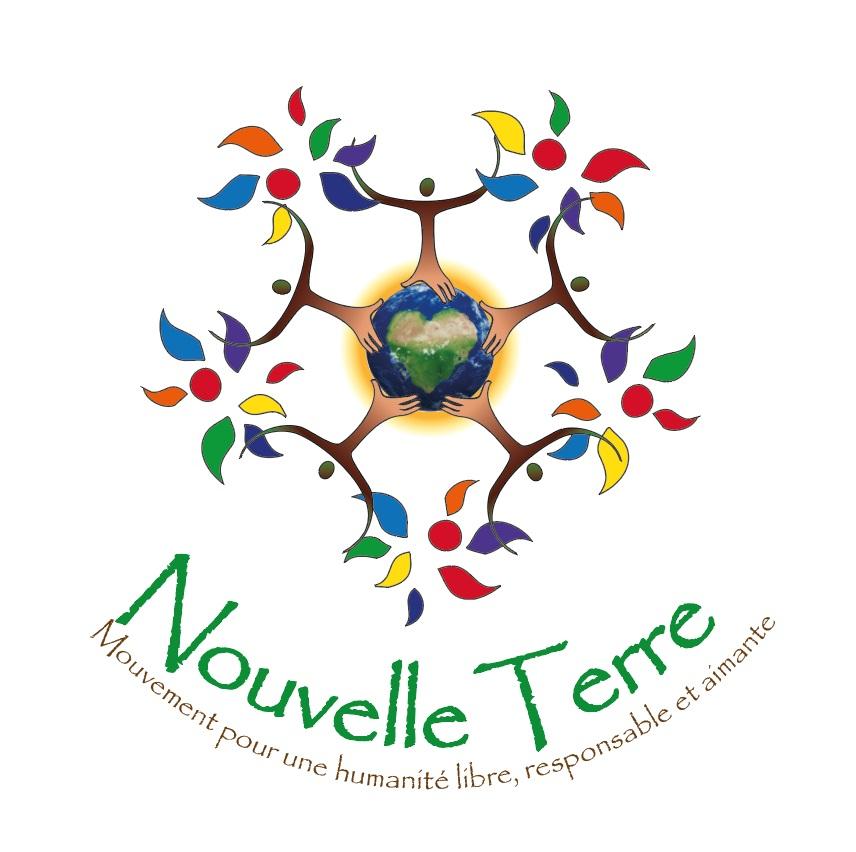 logo nouvelle terre